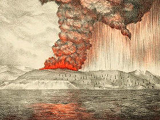 "E. O. Wilson, ""Krakatau"" | Library of America"