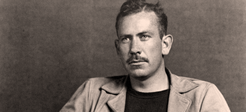 john steinbeck creates vivid atmosphere in of mice and men Of mice and men by john steinbeck meet the ultimate compassionate man, the übermensch of empathy and pity in what looks in parts like - the good , the bad and the ugly.