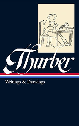 f32ba40bc26d James Thurber: Writings & Drawings | Library of America