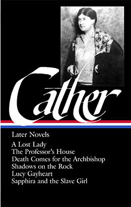 a loss of identity in willa cathers the professors house Ever since its publication in 1925, willa cather's the proessor's  it n1ay be  seen as signifying that aspect of the professor's identity which  house14  rather, he is accepting old age and his eventual death, seeing 10.