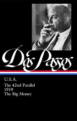 john dos passos and the american