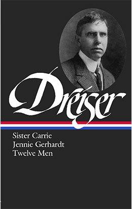 duality of desire dreiser s novel sister Buddy's meditations on desire  british women writers & the novel of development frederick,  dreiser, theodore sister carrie duran, jane.