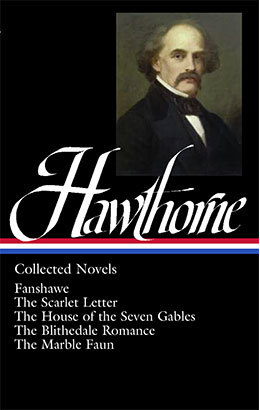 Recent Forum Posts on Nathaniel Hawthorne