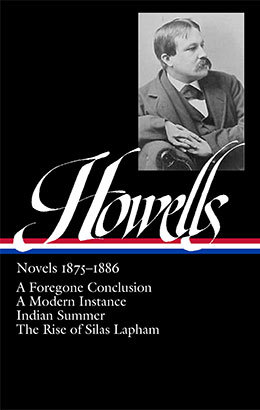 a plot summary of indian summer by william dean howells 5 days ago the rise of silas lapham by william dean howells is very complex with well- developed characters there is a lot going on in the story, and the reader has to be able to interpret what is being said as much as what is not being said there is the story about silas and his paint business, another one with.
