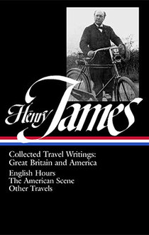 Henry james essays on literature american writers english writers