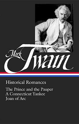 Mark Twains Medieval Romance: And Other Classic Mystery Stories