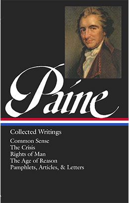 Thomas Paine Collected Writings