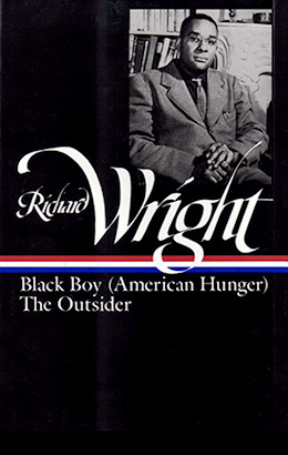 Richard wright later works library of america richard wright later works black boy fandeluxe Images