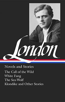 where was jack london born