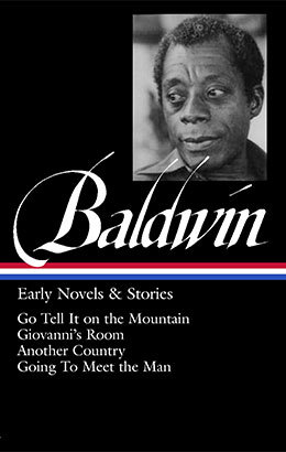 james baldwin essays pdf