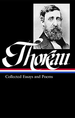 Henry David Thoreau Collected Essays Amp Poems  Library Of America Henry David Thoreau Collected Essays  Poems Good English Essays Examples also How To Write Essay Papers  Online Writing Collaboration