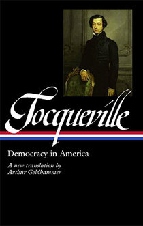 Democracy: An American Novel by Henry Adams... Sparknotes?
