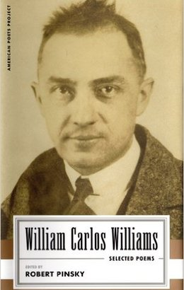 William Carlos Williams Selected Poems Library Of America