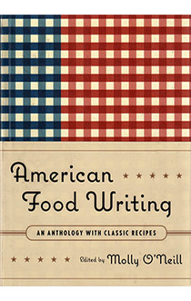 Image result for american food writing