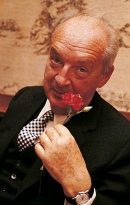 Vladimir Nabokov pnin