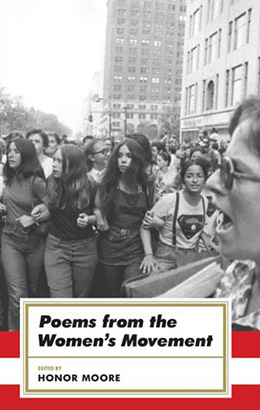Poems from the Women's Movement  | Library of America