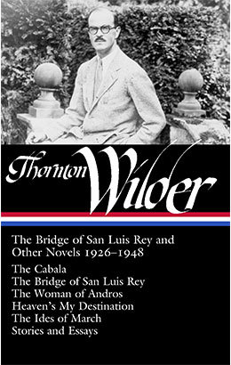 essays on the bridge of san luis rey Free monkeynotes-the bridge of san luis rey by thornton wilder-setting/ character list/major characters/minor characters-free booknotes chapter summary plot synopsis essays book report downloadable notes study guide.
