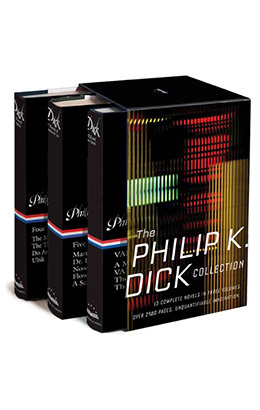 America dick k library philip seems