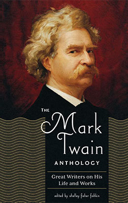 essay on the life or work of mark twain