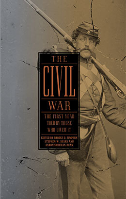 The civil war the first year told by those who lived it library the civil war the first year told by those who lived it fandeluxe Image collections