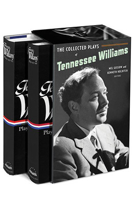 essays on tennessee williams plays For most of his broadway plays tennessee williams composed an essay, most  often for the new york times, to be published just prior to opening--something to .