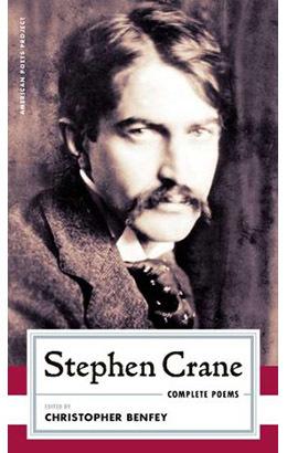 Stephen Crane photo #4074, Stephen Crane image