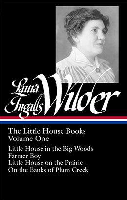 On The Banks Of Plum Creek Laura Ingalls Wilder: ...