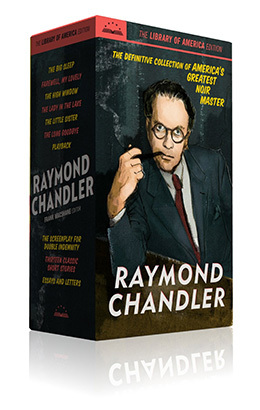 the big sleep raymond chandler essays A short raymond chandler biography describes raymond chandler's life, times, and work also explains the historical and literary context that influenced the big sleep.