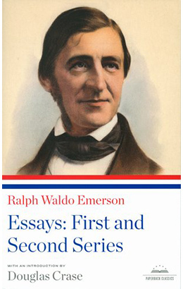 emerson essays the poet