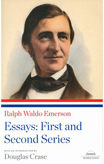 ralph emerson american scholar essay Get to know ralph waldo emerson leading to the later essays self-reliance and the american scholar emerson continued to write and these essays.
