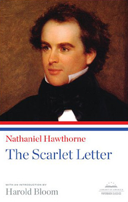 nathaniel hawthorne the scarlet letter paperback classic