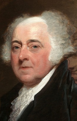 The Writings of John Adams (three volumes)