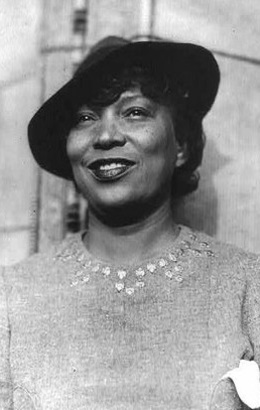 The Collected Works of Zora Neale Hurston (two volumes)    Library of America