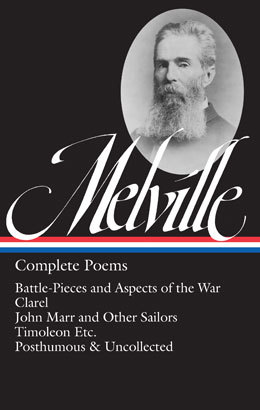 Herman Melville: Complete Poems  | Library of America