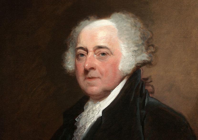 John Adams Letter