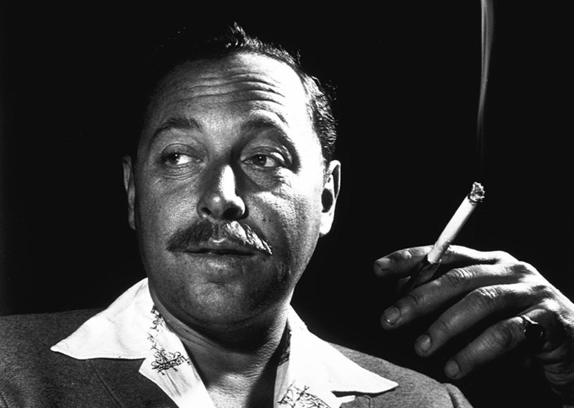Tennessee Williams new orleans