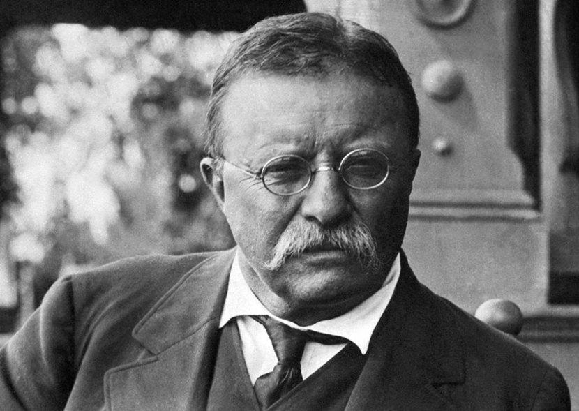 When Theodore Roosevelt told Moulay Abdelaziz «Perdicaris ... Theodore Roosevelt Grant