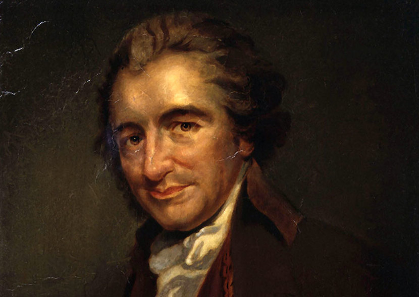 Image result for Thomas Paine