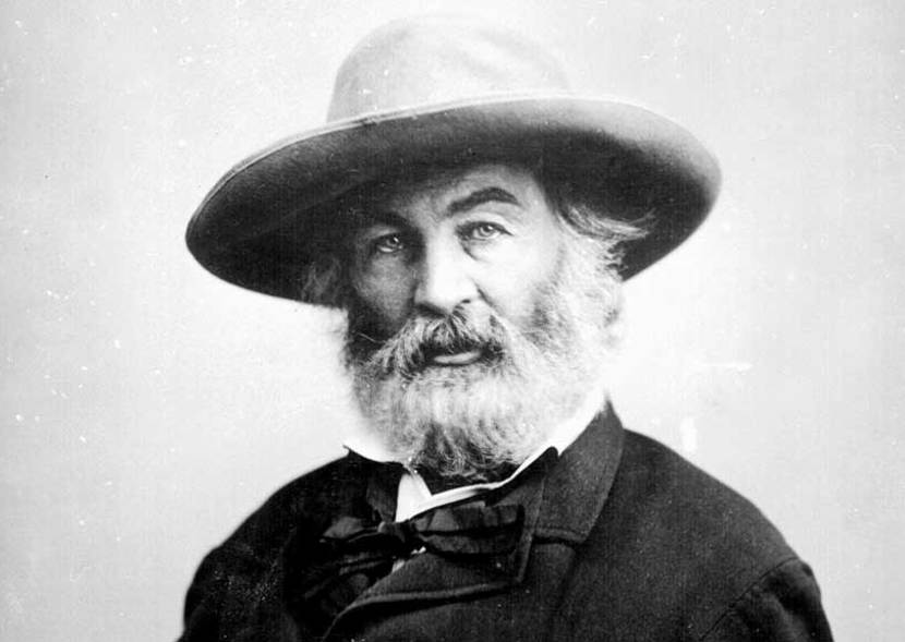 Walt Whitman photo #1382, Walt Whitman image