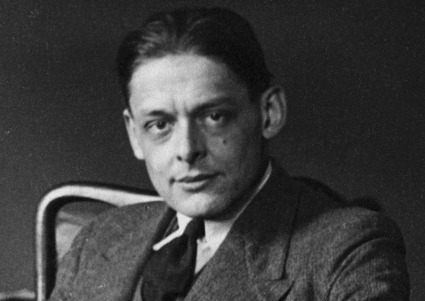 major concerns of the early 20th century in the works of t s eliot and j alfred prufrock T s eliot biography of t s  --from the love song of j alfred prufrock  and literary references that helped shape one of the 20th century's most profound.