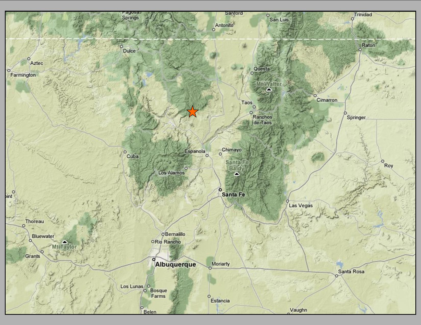 rio arriba county hispanic singles Facts about rio arriba, nm view detailed tables and graphs of rio arriba,  the other 513% are single the county's residents are 494% males and 506% females.