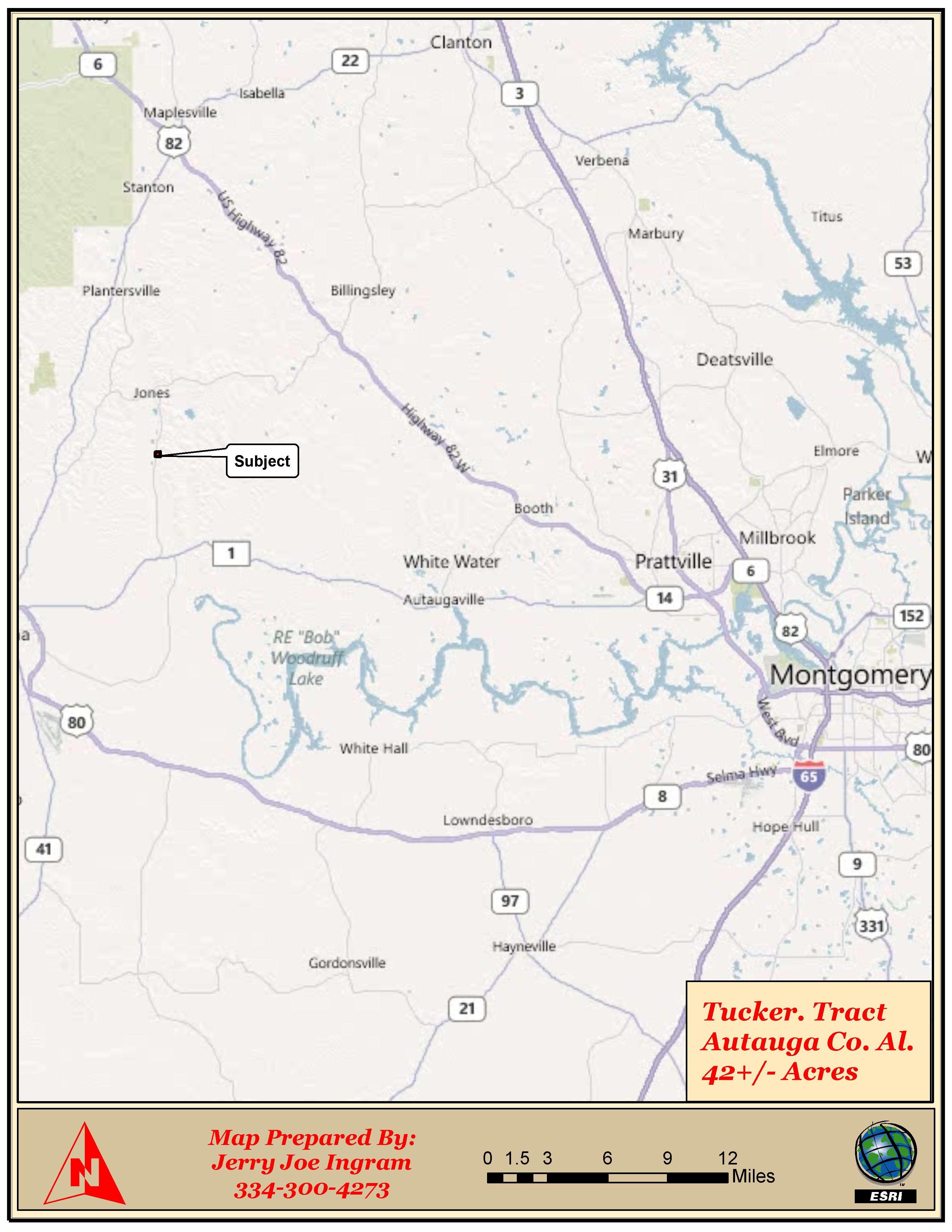 Autauga County Al Property Tax