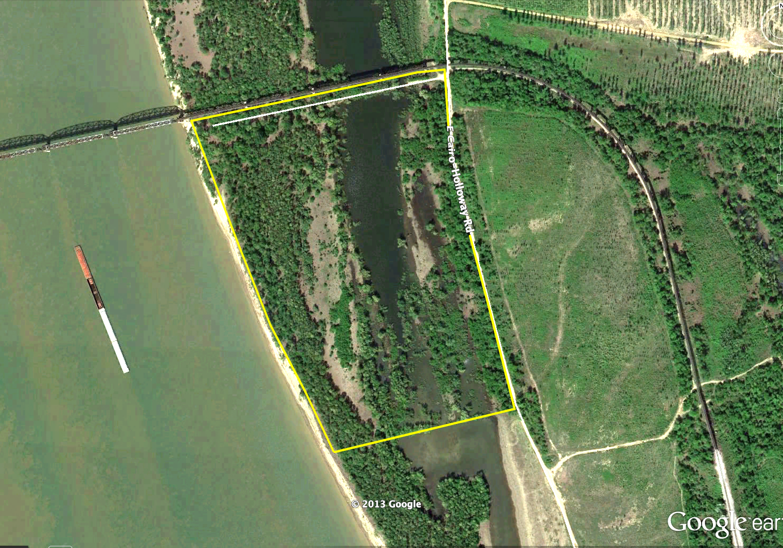 63 acres in ballard county, kentucky
