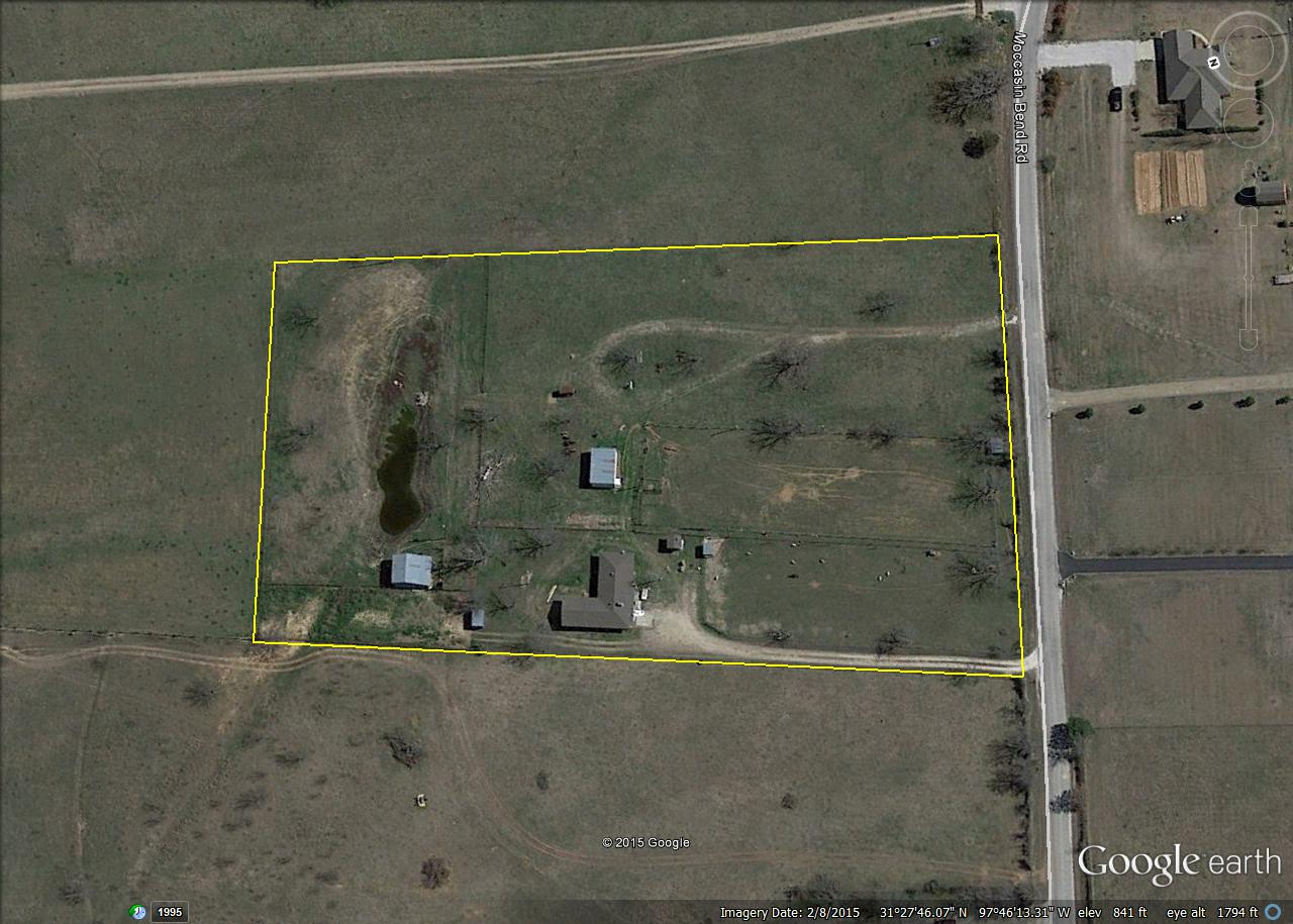 Big Lots Financing >> 5 acres with 4/3 Home in Gatesville, TX