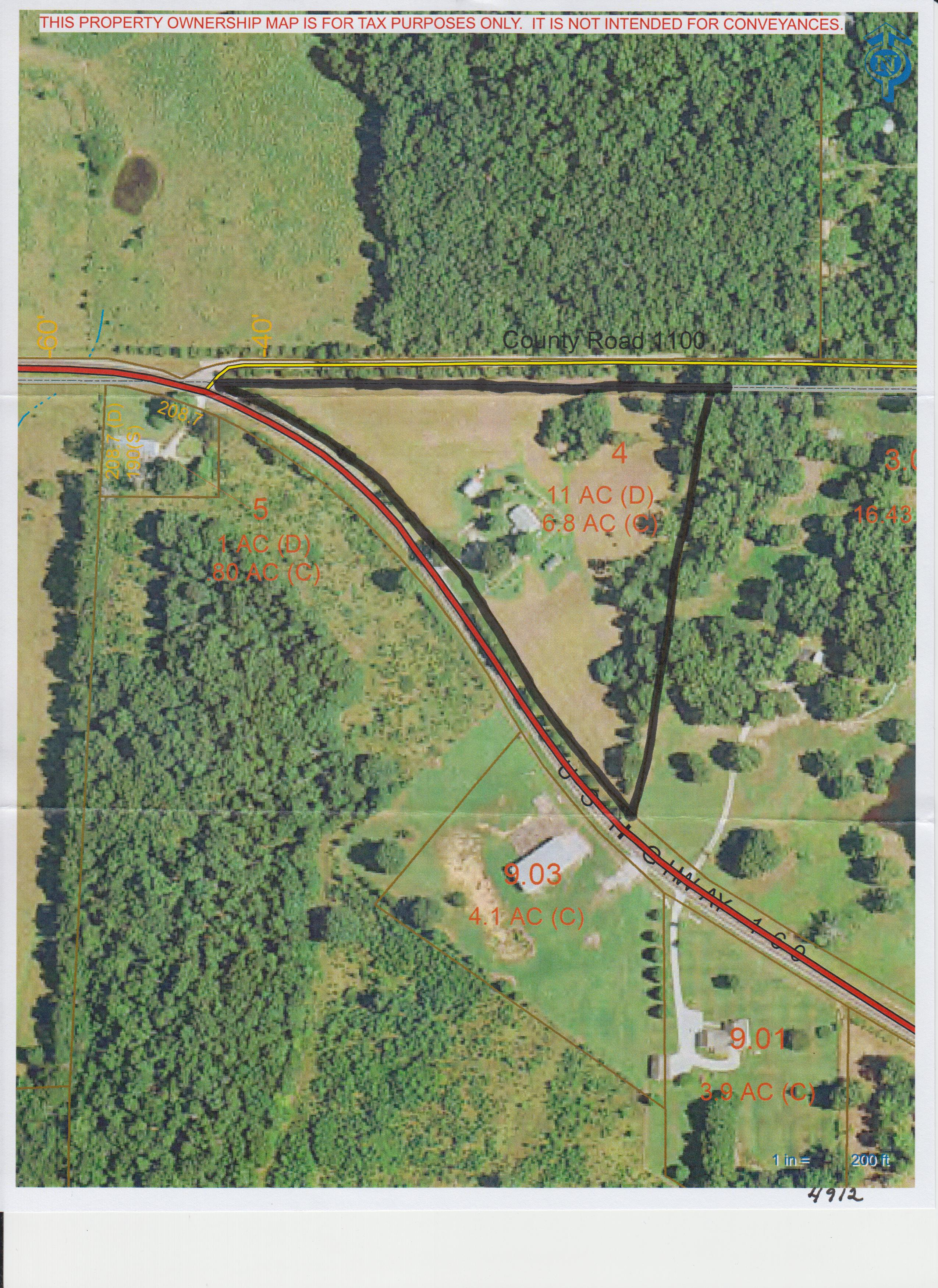 6 8 Acres In Howell County Missouri