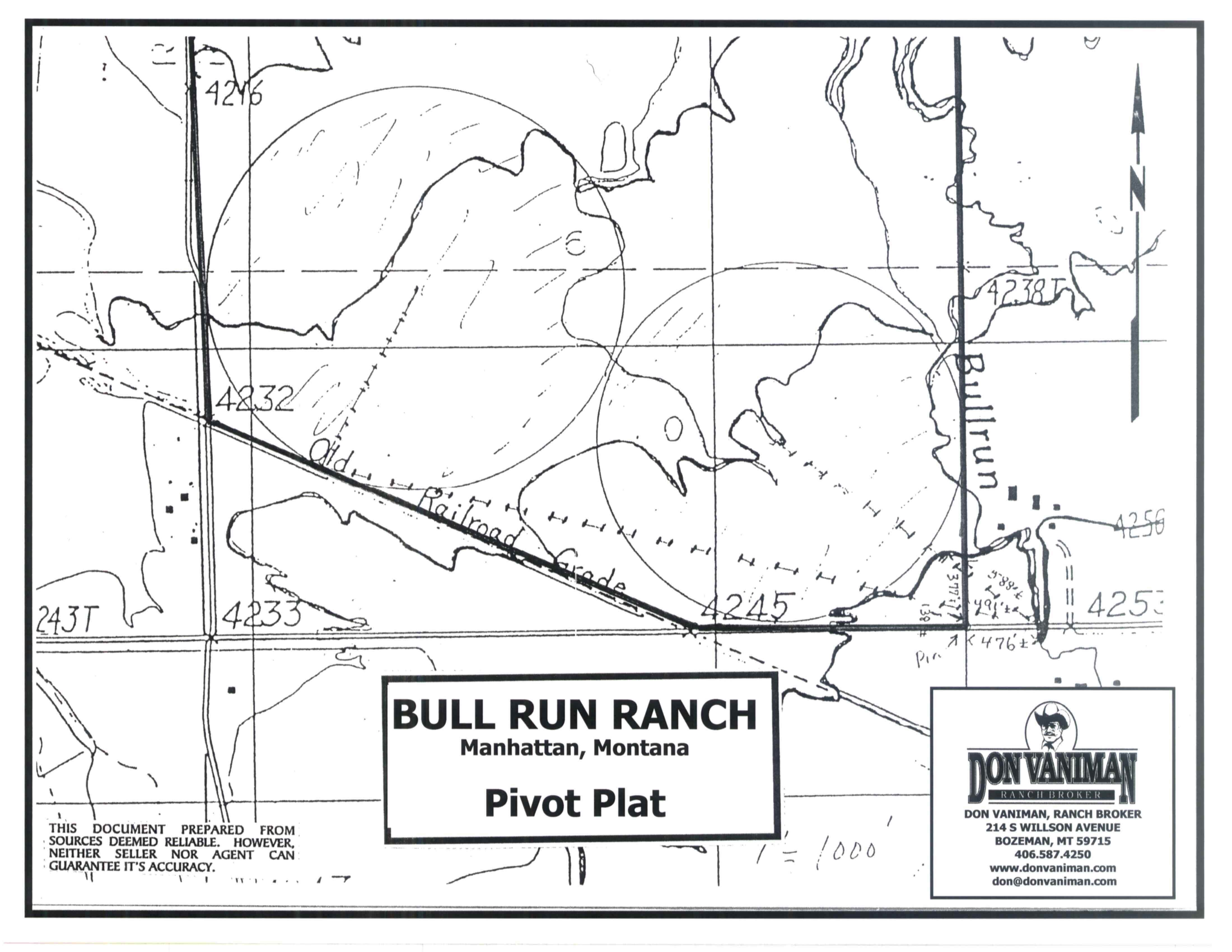 bull run ranch Diagram of a Lion bull run ranch pdf