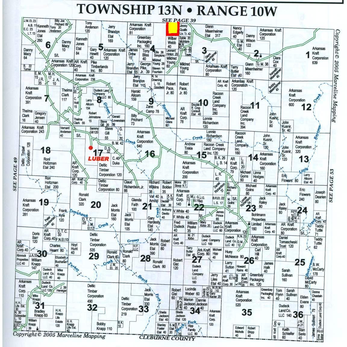 Acres In Stone County Arkansas - Arkansas land ownership maps