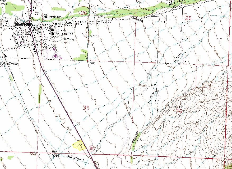 6 19 Acres In Madison County Montana