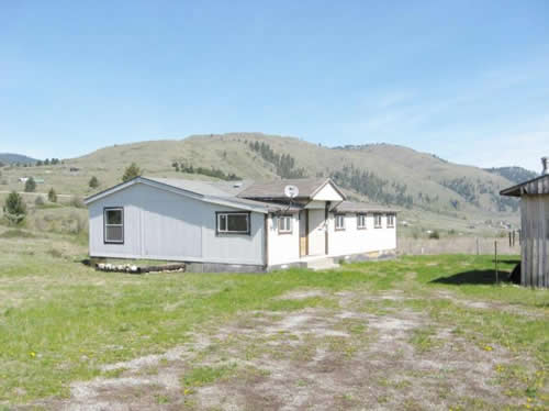 Here It Is A Great Place In Northern Ferry County Look