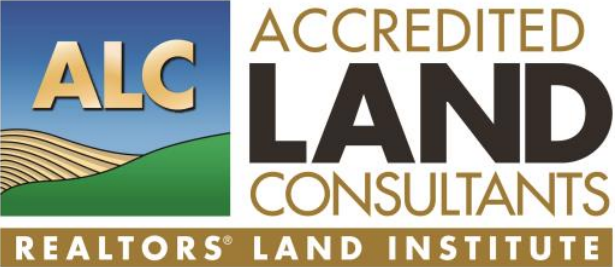 Accredited Land Consultants Realtors Land Institute